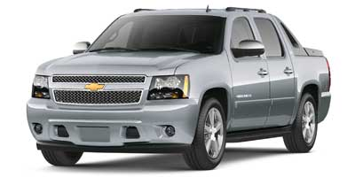 2008 Chevrolet Avalanche  - Pearcy Auto Sales