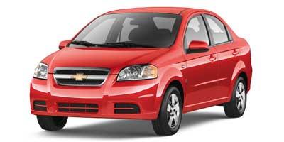 2008 Chevrolet Aveo  - Pearcy Auto Sales