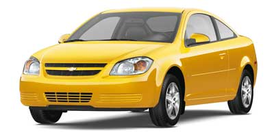 Used 2008  Chevrolet Cobalt 2d Coupe LT at Express Auto near Kalamazoo, MI