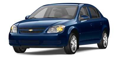 Used 2008  Chevrolet Cobalt 4d Sedan LT at Motor City Auto Brokers near Taylor, MI
