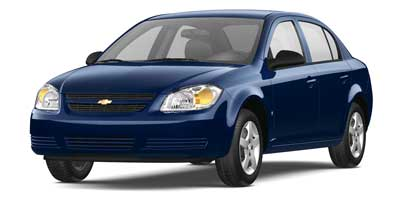 Used 2008  Chevrolet Cobalt 4d Sedan LS at Action Auto Group near Oxford, MS