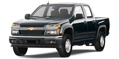 Used 2008  Chevrolet Colorado 4WD Crew Cab LT1 at A+ Autobrokers near Mt. Vernon, OH