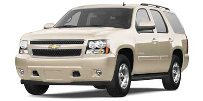 Used 2008  Chevrolet Tahoe 4d SUV 4WD LT-1 at Good Wheels Calcutta near East Liverpool, OH