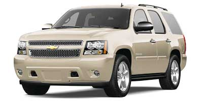 Used 2008  Chevrolet Tahoe 4d SUV 4WD LTZ at Auto Finance King near Taylor, MI