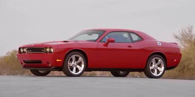 2009 Dodge Challenger R/T  for Sale  - 563855  - Premier Auto Group