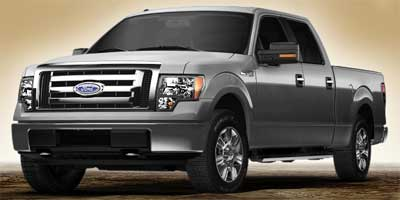 2009 Ford F-150 4WD SuperCrew for Sale 			 				- 9FA63805  			- Car City Autos