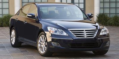2009 Hyundai GENESIS Genesis for Sale  - 041188A  - Premier Auto Group
