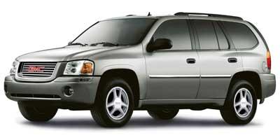 2008 GMC Envoy  - Fiesta Motors