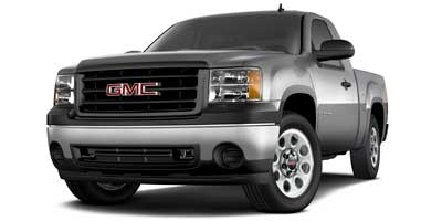 2008 GMC Sierra 1500  - Pearcy Auto Sales