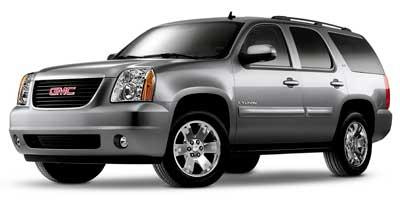 2008 GMC Yukon  - Car City Autos