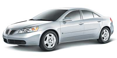 Used 2008  Pontiac G6 4d Sedan Value at Express Auto near Kalamazoo, MI