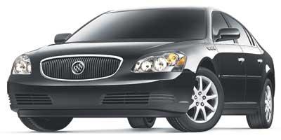 2008 Buick Lucerne  - Cars & Credit