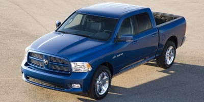 2009 Dodge Ram 1500 SLT  for Sale  - 521703  - Premier Auto Group