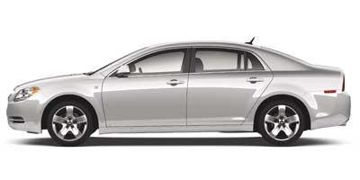 2008 Chevrolet Malibu  - Fiesta Motors