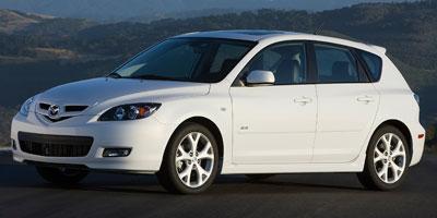 Used 2009  Mazda Mazda3 5d Hatchback s Sport Auto at Good Wheels Calcutta near East Liverpool, OH