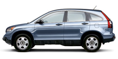 2009 Honda CR-V LX Sport Utility 4D 4WD for Sale 			 				- AP745  			- Okaz Motors