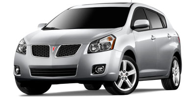 2009 Pontiac Vibe w/1SB for Sale  - 21120  - Dynamite Auto Sales