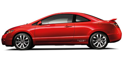 Honda Civic Cpe