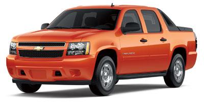 2009 Chevrolet Avalanche LS  - W20067