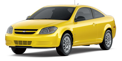 2009 Chevrolet Cobalt LS  for Sale  - R5567A  - Fiesta Motors