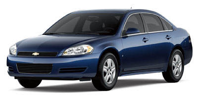 2009 Chevrolet Impala LS  for Sale  - F9624A  - Fiesta Motors