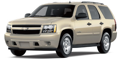 2009 Chevrolet Tahoe LS 2WD  for Sale  - 10661  - Pearcy Auto Sales