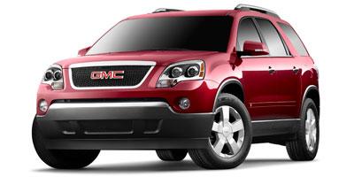 2009 GMC Acadia SLT1  for Sale  - R4900A  - Fiesta Motors