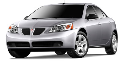 2010 Pontiac G6 w/1SC  for Sale  - 10448  - Pearcy Auto Sales