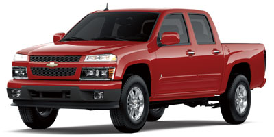 Used 2009  Chevrolet Colorado 4WD Crew Cab LT1 at Monster Motors near Michigan Center, MI