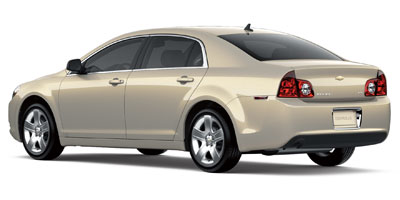 2009 Chevrolet Malibu LS w/1LS  for Sale  - 19197  - Dynamite Auto Sales