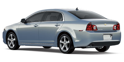2009 Chevrolet Malibu LT w/2LT  for Sale  - F9223A  - Fiesta Motors