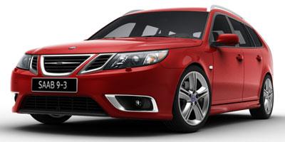 2010 Saab 9-3 Aero  for Sale  - 10738  - Pearcy Auto Sales