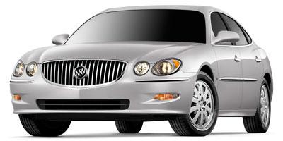 2009 Buick LaCrosse CXL for Sale  - 146779  - Premier Auto Group