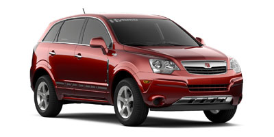 2009 Saturn VUE  - Tom's Auto Group
