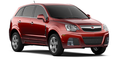 2009 Saturn VUE 4D SUV FWD for Sale  - R16224  - C & S Car Company