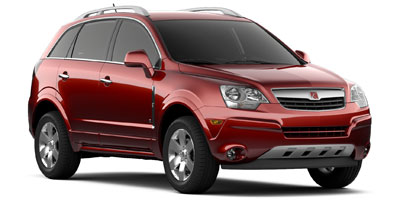 2009 Saturn VUE  - Premier Auto Group