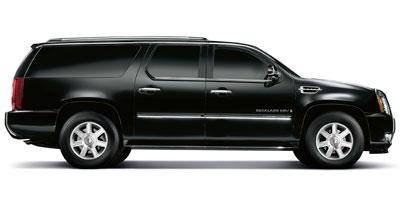 2009 Cadillac Escalade ESV  for Sale  - 292683  - Premier Auto Group