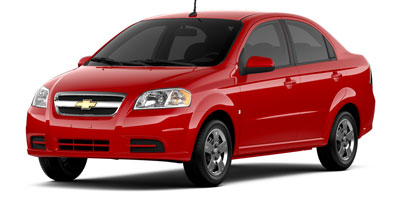 2009 Chevrolet Aveo LT w/1LT  for Sale  - F8321A  - Fiesta Motors