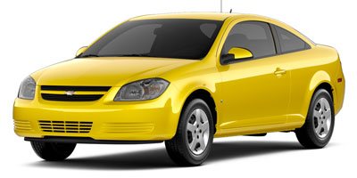 2009 Chevrolet Cobalt  - Broadway Auto Group - Oklahoma