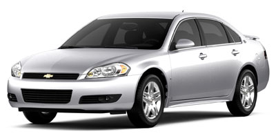 2009 Chevrolet Impala 4D Sedan for Sale 			 				- R16237  			- C & S Car Company