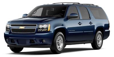 2009 Chevrolet Suburban LT 4WD  - W225864