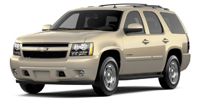 2009 Chevrolet Tahoe LT w/1LT  for Sale  - 124864  - Wiele Chevrolet, Inc.