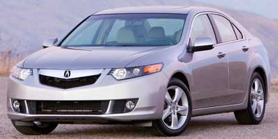2009 Acura TSX Tech Pkg  for Sale  - 10745  - Pearcy Auto Sales