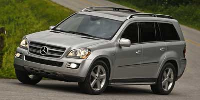 2009 Mercedes-Benz GL-Class GL 320 BlueTEC for Sale 			 				- 12116  			- Autoplex Motors