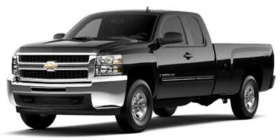 2009 Chevrolet Silverado 2500HD HEAVY DUTY LT 4WD Extended Cab for Sale 			 				- 945903  			- Kars Incorporated - DSM