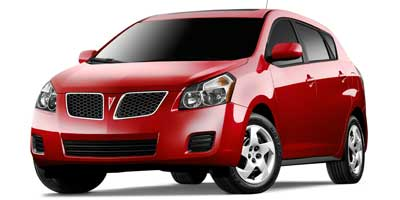 2009 Pontiac Vibe w/1SA for Sale 			 				- 20141  			- Dynamite Auto Sales