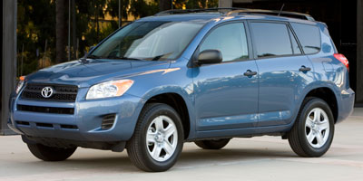 Used 2009  Toyota RAV4 4d SUV AWD (V6) at Express Auto near Kalamazoo, MI