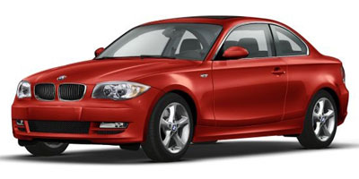 2009 BMW 1 Series  - Pearcy Auto Sales