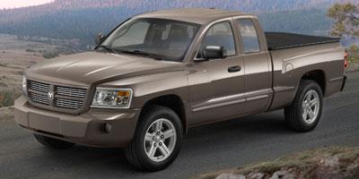 Used 2009  Dodge Dakota 4WD Ext Cab ST at Car Zone Sales near Otsego, MS