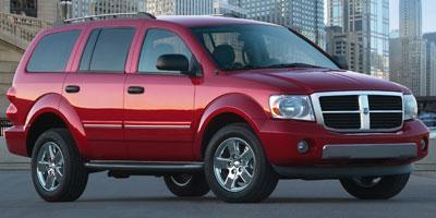 2009 Dodge Durango SLT 2WD  for Sale  - R6303A  - Fiesta Motors